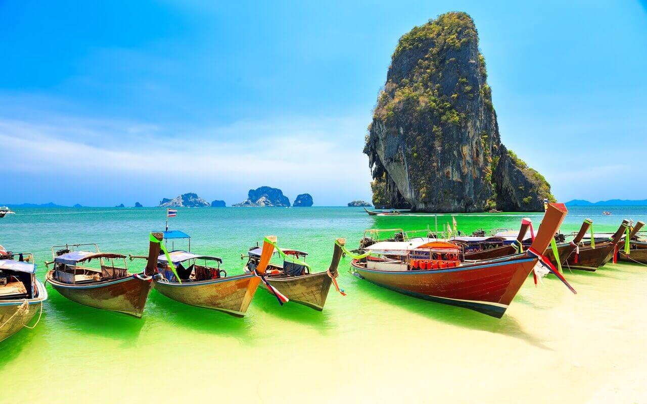 Thailand-sea