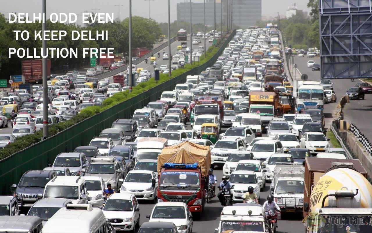 traffic-problem-solution-delhi