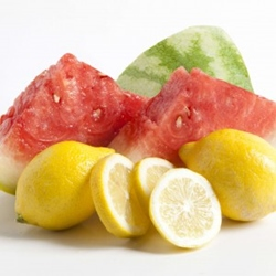 Watermelon-Lemon