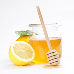 lemon-honey-juice