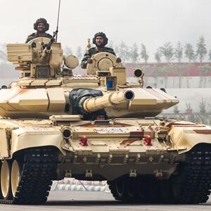 Bheesma-tank