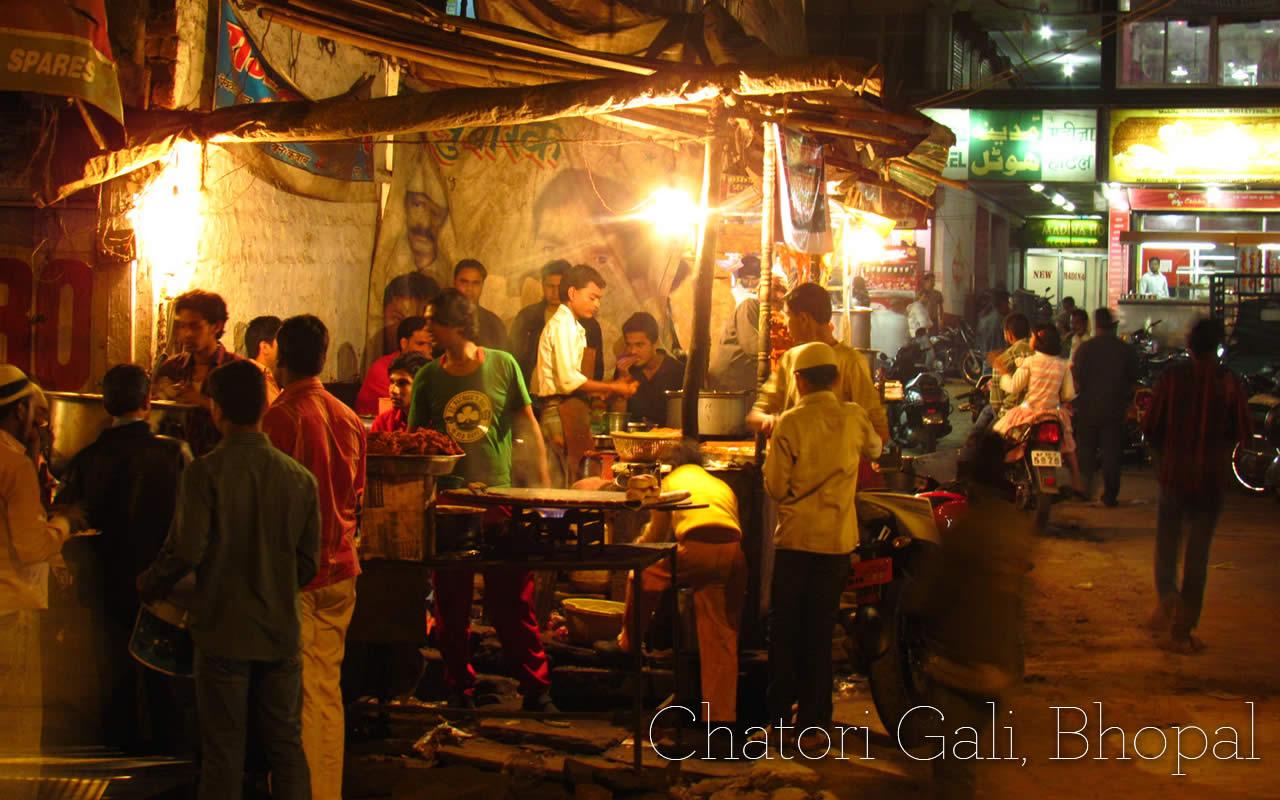 Chatori-Gali-Bhopal