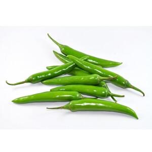 Green-Mirchi