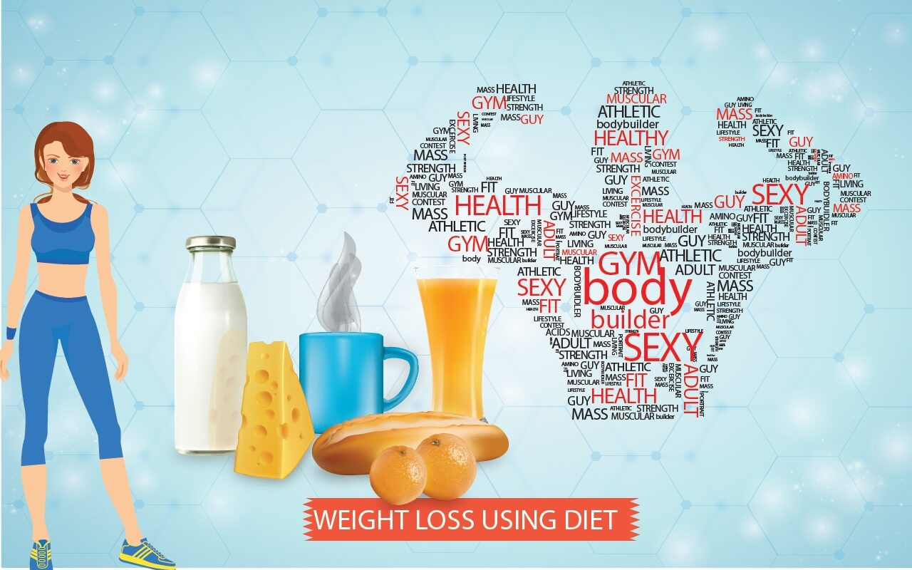 weight-loss-using-diet