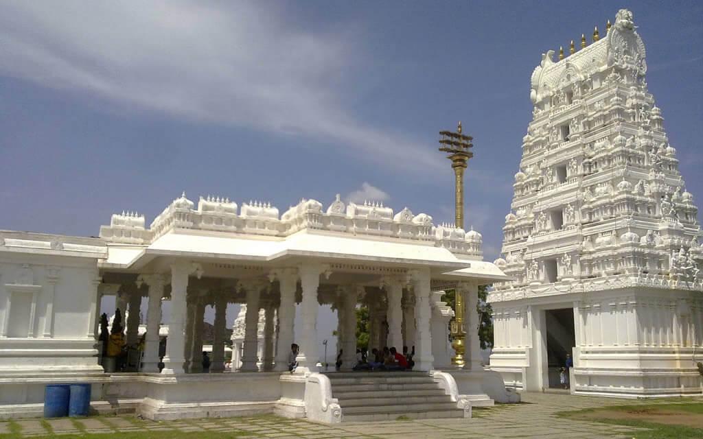 Sanghi-Temple-Hyderabad