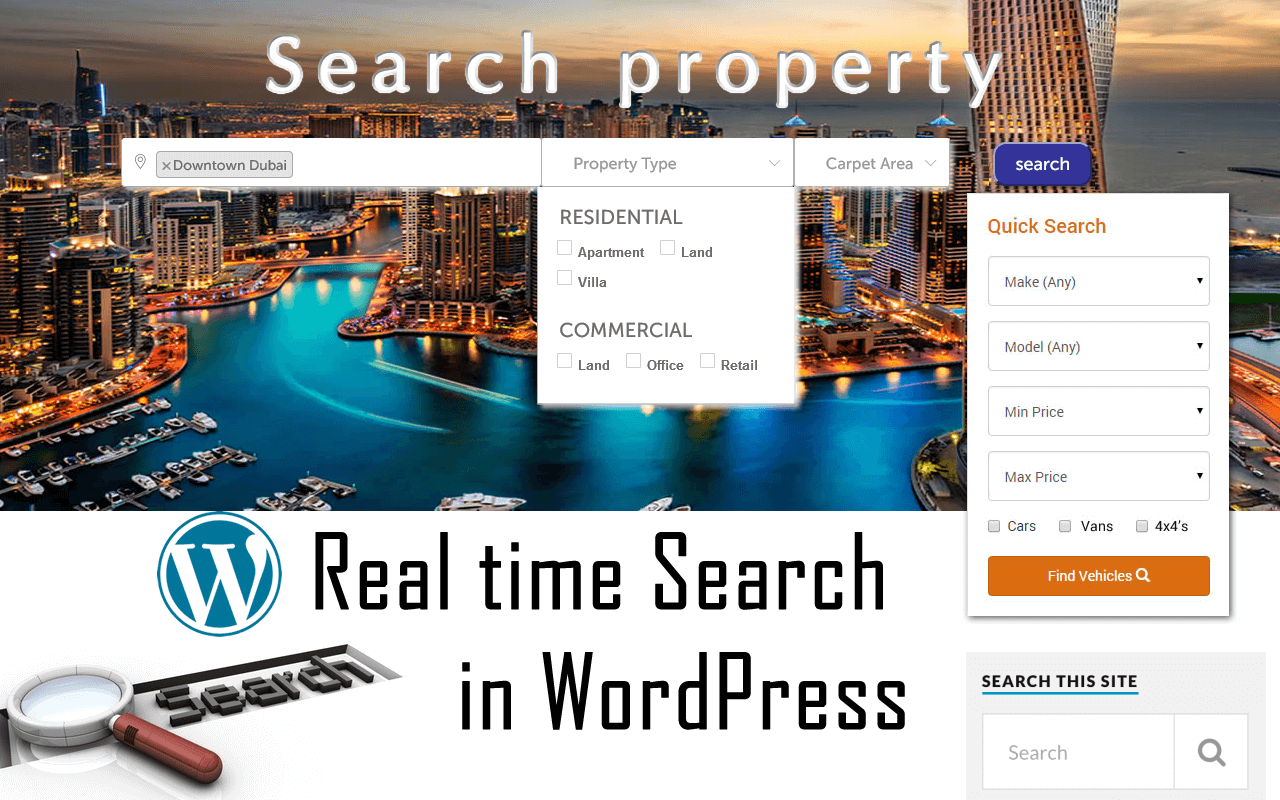 real-time-query-in-wordpress